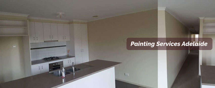 Painters Blewitt Springs