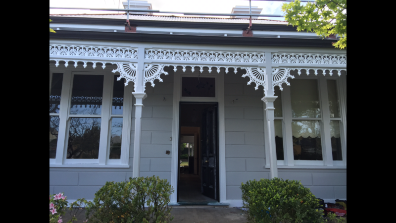 Professional Painters Normanville
