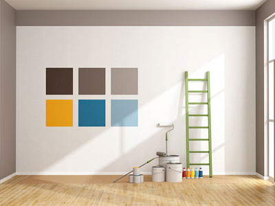 Interiors Painting Adelaide
